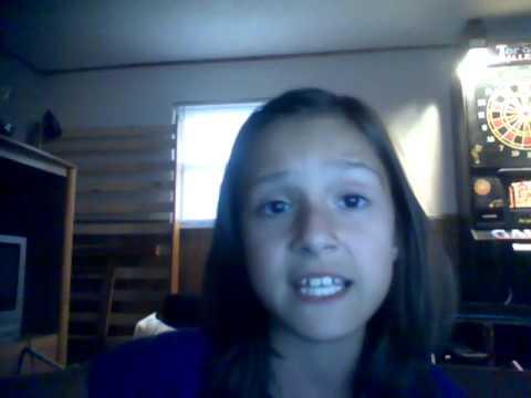 Kayla Paige 9 5 (видео)