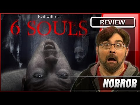 6 Souls - Movie Review (2010)