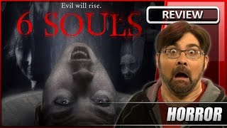 Nonton 6 Souls   Movie Review  2010  Film Subtitle Indonesia Streaming Movie Download