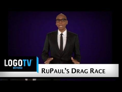 RuPaul Needs Your Help - RuPaul's Drag Race Season 4 - Logo TV