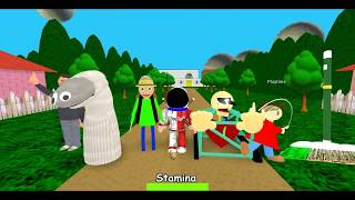 Video Baldi's Basics in Education and Learning Roleplay! MP3, 3GP, MP4, WEBM, AVI, FLV Oktober 2018