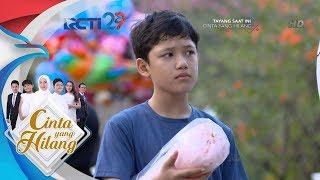 Download Video CINTA YANG HILANG - Ilham Curiga Sama Boneka Doraemon [23 Agustus 2018] MP3 3GP MP4