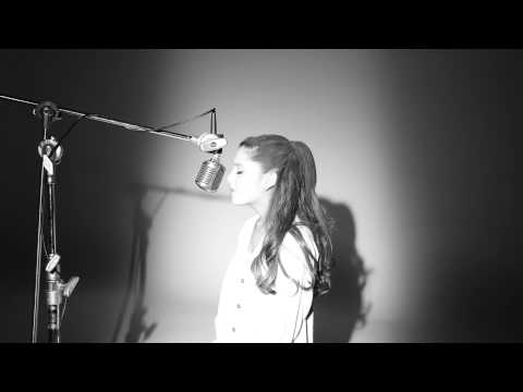 Tekst piosenki Ariana Grande - I Believe in You and Me (Cover) po polsku