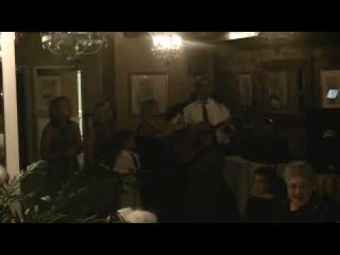 Funny Rehearsal Dinner Song (family Song)