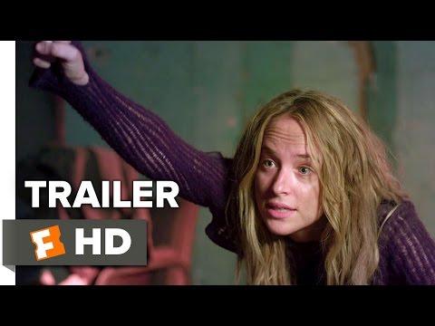 Chloe & Theo Official Trailer 1 (2015) - Dakota Johnson, Mira Sorvino Movie HD