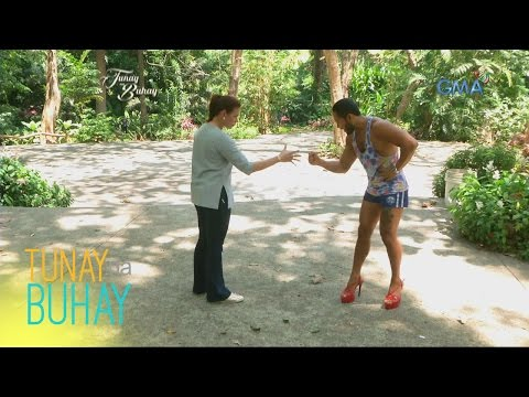 Video Tunay na Buhay: Sinon