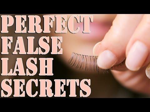 Video Of The Week: Lash Secrets
