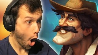 Video LE DUEL INUTILE LE PLUS GENIAL DE HEARTHSTONE ! MP3, 3GP, MP4, WEBM, AVI, FLV Juli 2017