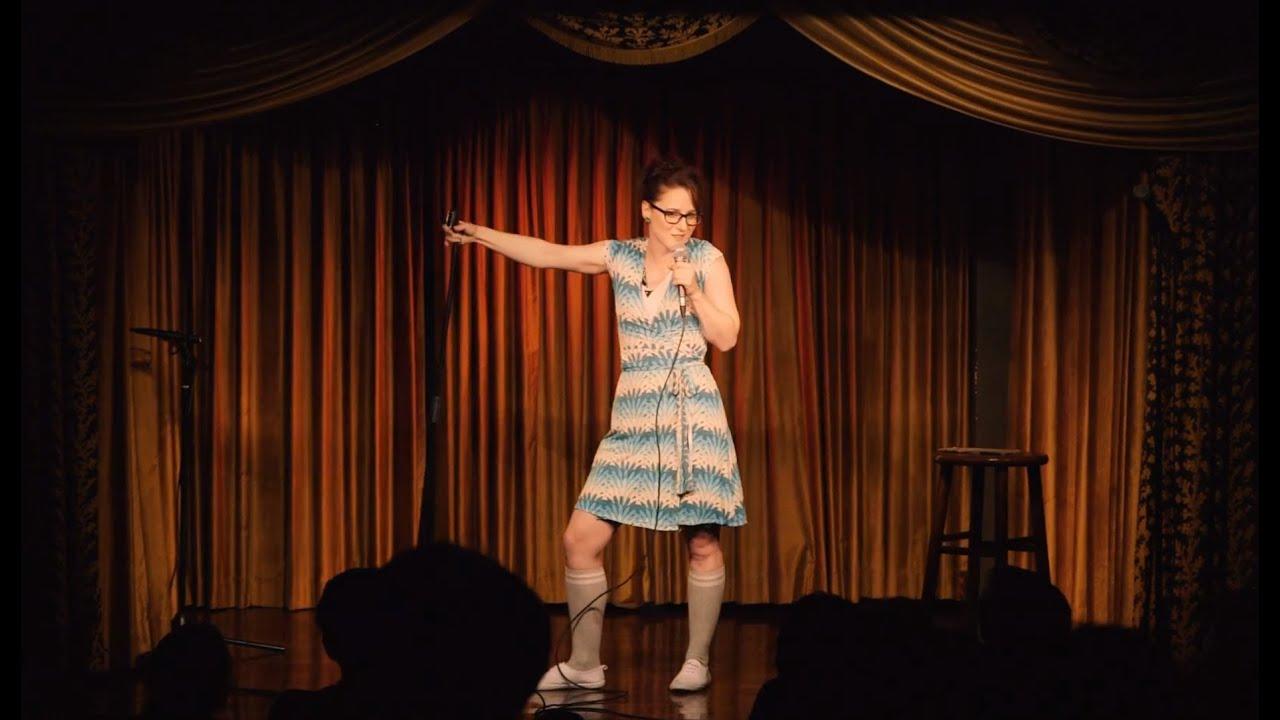 Feminist Burlesque