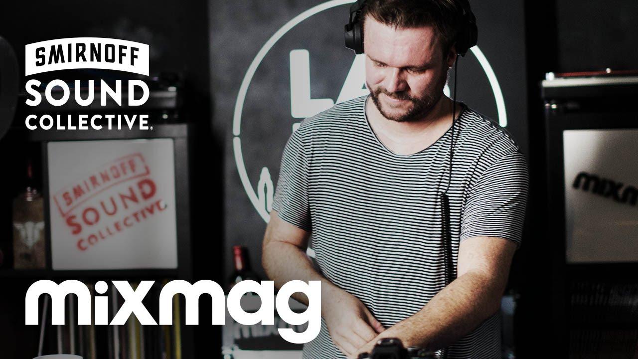 Tensnake - Deep Disco DJ set @ The Lab LDN