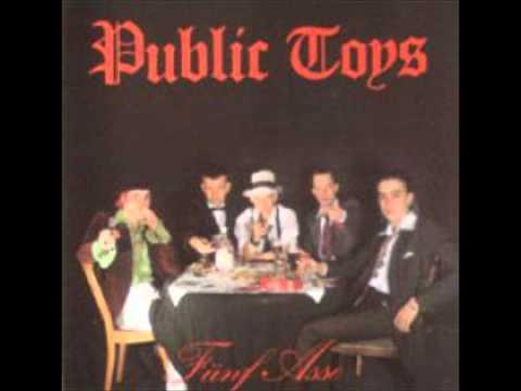 Public Toys Alptraum