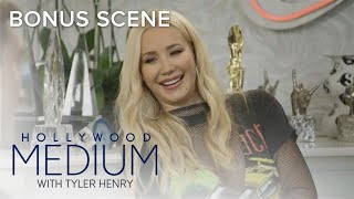 Video Tyler Henry Gives Iggy Azalea Relationship Advice | Hollywood Medium with Tyler Henry | E! MP3, 3GP, MP4, WEBM, AVI, FLV April 2018