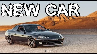 Why I Bought a Lexus SC300 by Evan Shanks