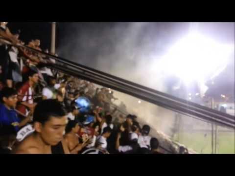 Descontrol en Santiago Central Cordoba de Fiestaa!!!!! MAS DE UNO SE QUIERE MATAR! - La Barra del Oeste - Central Córdoba
