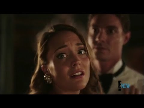 Liam Walks In On Katherine And Robert! - The Royals 4x07 'I'm Sorry You Had To Hear That Brother...'