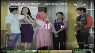 Artis - Artis Jodoh Wasiat Bapak ANTV Terbaru 2017 (Khusus Episode 190 - 200)