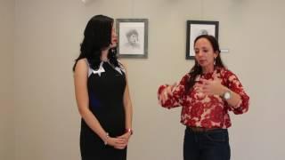Entrevista con la Dra. Roxana Domenech