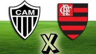 FICHA TÉCNICA ATLÉTICO-MG 1 X 1 FLAMENGO - TV BAND Local: Estádio Independência, em Belo Horizonte (MG) Data: 31...