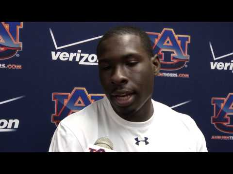 Jeremy Johnson Interview 10/12/2013 video.