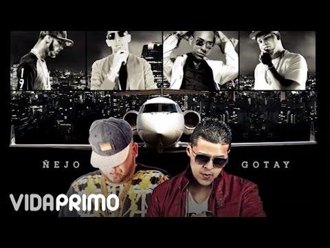 Letra Esta cabrón (Remix) Ñejo El Broko Ft. Gotay, Pusho, Almighty, D.OZi