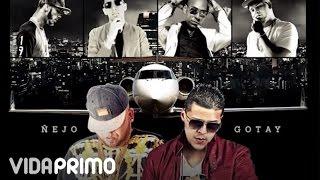 Ñejo - Esta cabron ft.Various Artists  (Remix) [Official Audio]