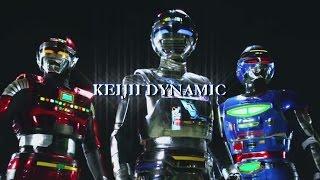 Keijii Dynamic!