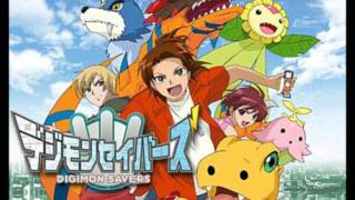 Video Digimon Savers OP 2 [FULL] Hirari MP3, 3GP, MP4, WEBM, AVI, FLV Oktober 2018