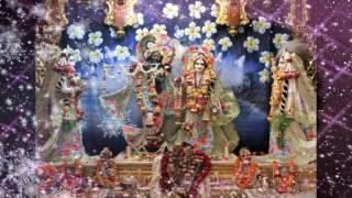 Hare Krishna Dhun by Sajul Shah & Malti Shah - Soulful Vibration Chanting for World Peace