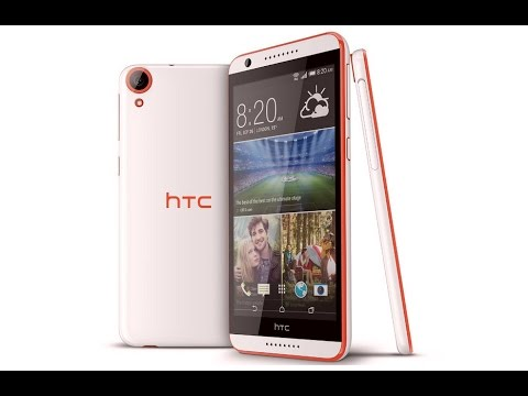 HTC Desire 820G+ - Full Specifications, Features, Price, Specs and Reviews 2017 Update Video