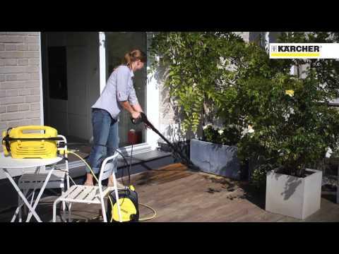 Πως να καθαρίσετε το μπαλκόνι