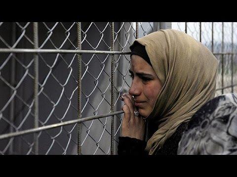 Ελλάδα: Στα πρόθυρα ανθρωπιστικού δράματος η κατάσταση των προσφύγων