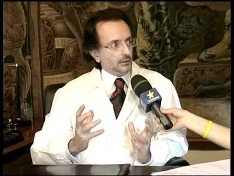 Dott. Domenico Miccolis intervista integrale i consigli per l'estate.