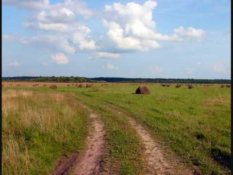 Полюшко-поле (видео)