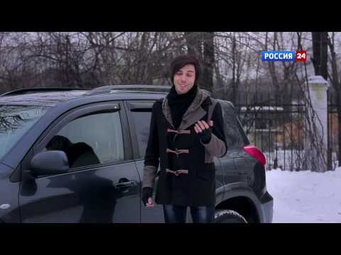 "Проект ""Вторичка"": обзор Toyota RAV4 III // АвтоВести 142"