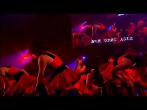 【赤組のパフォーマンス】Top50.恋愛被害届け/NMB48 紅組【NMB48 Akagumi[Damage report of love]】 NMBリクアワ2014 (видео)