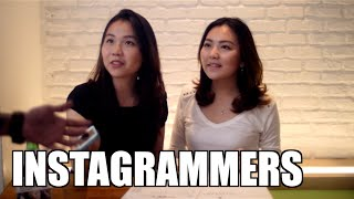 Video 12 Tipe INSTAGRAMMERS - with KEVIN ANGGARA & ARAP MP3, 3GP, MP4, WEBM, AVI, FLV Oktober 2017