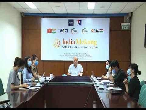 Cơ hội đầu tư và giao thương giữa Ấn Độ với Việt Nam