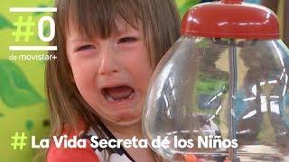 La Vida Secreta de los Niños: Resistir la tentación de los caramelos | #0