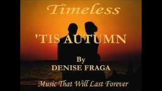 Another absolute gem by this up and coming star.  Check out more of her fantastic recordings on her myspace page...http://www.myspace.com/denisefraga