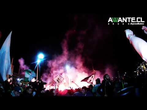 FELICES 125 AÑOS SANTIAGO WANDERERS - Los Panzers - Santiago Wanderers