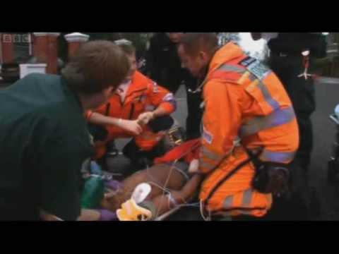 Podcast Pre Hospital Intubation And Stay And Play