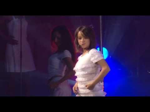 Alizée - En concert 2004-J´en ain marre! (видео)