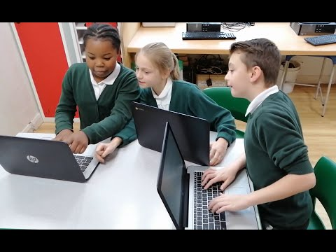 Rocket Fund Case Study: Courtwood Primary