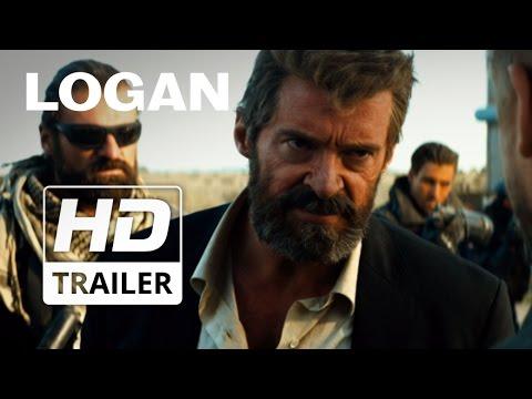 Logan | Official HD Trailer #1 | 2017 | UK