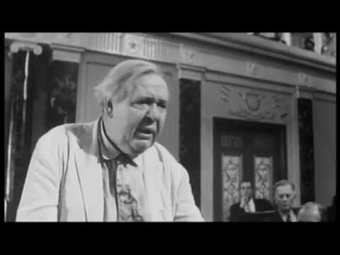 advise - In 'Advise and Consent', Charles Laughton played a right-wing Southern senator (Seeb Cooley) wholly opposed to the US President's appointment of a new Secret...