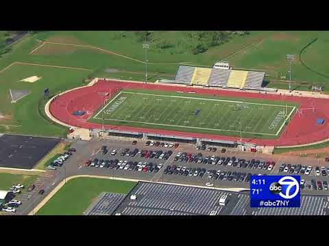 14-year-old freshman collapses, dies at New Jersey high school