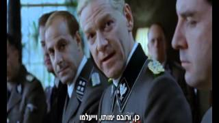 Video Wannsee Conference- Conspiracy 2001 (Hebrew) - P.3 MP3, 3GP, MP4, WEBM, AVI, FLV Desember 2018