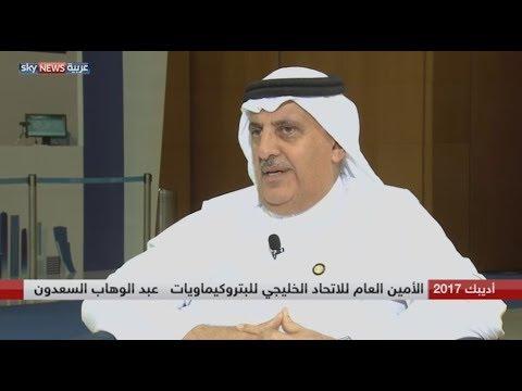 العرب اليوم - السعدون يؤكّد أنّ 47% حصة السعودية من الطاقة المنتجة خليجيًا
