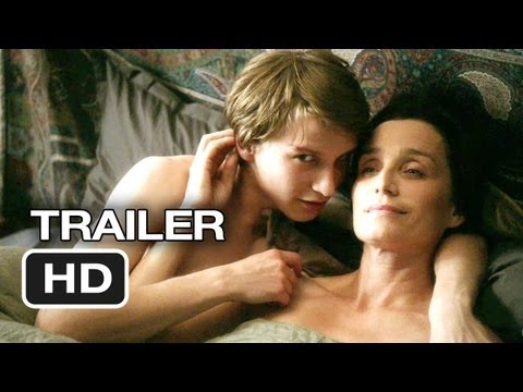 Video In The House Official Trailer #1 (2013) - Kristin Scott Thomas Movie HD download in MP3, 3GP, MP4, WEBM, AVI, FLV January 2017
