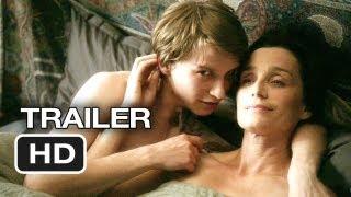 Video In The House Official Trailer #1 (2013) - Kristin Scott Thomas Movie HD MP3, 3GP, MP4, WEBM, AVI, FLV Juli 2018